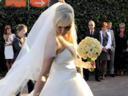 Suknia ślubna GALA Owena 2011 40/42 Princessa