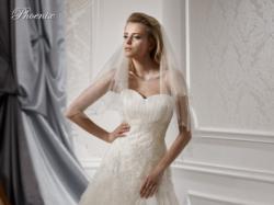 Suknia ślubna GALA PHOENIX!! :)