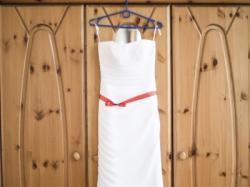 Suknia ślubna Gala Zasta