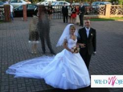 Suknia ślubna GALAXIA  z Salonu Angel