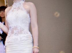 suknia ślubna Galaxy New York/Sabine/salon Farage Gdynia