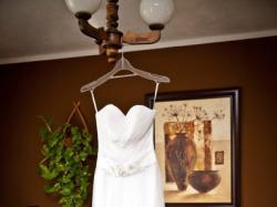 Suknia ślubna Ginger