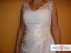 Suknia ślubna Giovanna firmy Gala