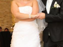 Suknia Ślubna Giovanna MS Moda 2011