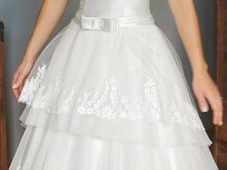 suknia slubna glenice