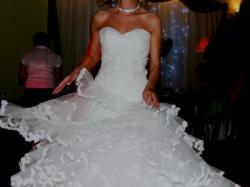 Suknia Ślubna. Godna polecenia