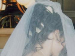 Suknia ślubna: gorset + spódnica
