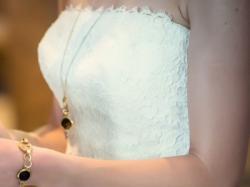 suknia ślubna Grace od Cymbeline 2013