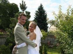 Suknia ślubna, gratis dodatki