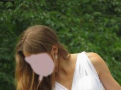 Suknia ślubna GRECKA