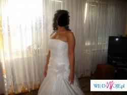 suknia ślubna Grudziądz