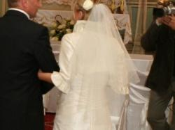 Suknia ślubna HADA