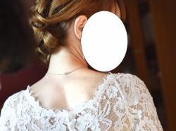Suknia Ślubna Harfa