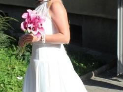 Suknia ślubna Harisma