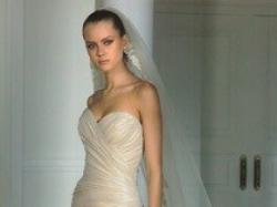 Suknia ślubna Harlem z najnowszej kolekcji firmy Pronovias