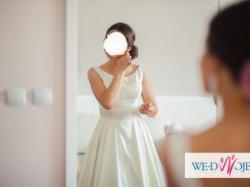 Suknia ślubna Herm's Bridal Lamoille