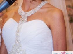 Suknia ślubna Herm's Dubai 2013 36/38