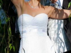 Suknia ślubna HERM'S Eliane