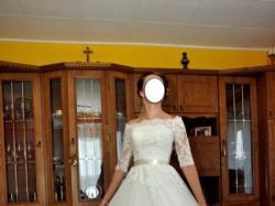 Suknia Ślubna Herm's Marlow