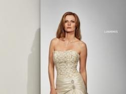 Suknia Ślubna Hermis