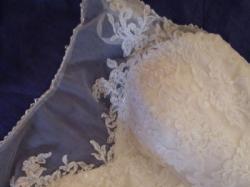 Suknia ślubna Herms Bridal 2015