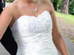 Suknia ślubna HERMS ELDORA!