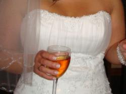 Suknia Ślubna HERMS GACCIO