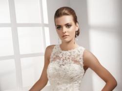 Suknia ślubna Herms model Vilnius - sprzedam