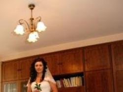 suknia slubna hiszpańska z kolekcji san patrick model petunia