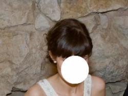 Suknia ślubna hiszpańskiej marki White One, model sukni: 3023