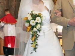 Suknia ślubna Honneur