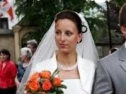 suknia ślubna i dodatki