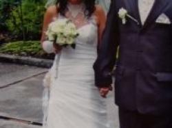 suknia ślubna idealna na lato