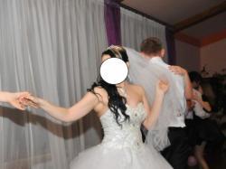 Suknia ślubna IGAR 40/42 piękna!