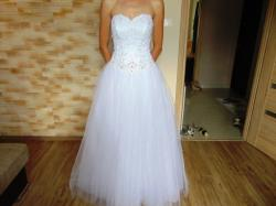 Suknia ślubna Igar Serbia