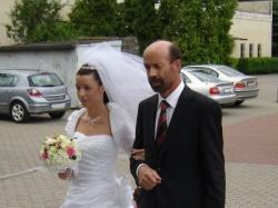 Suknia Ślubna IMOGENE