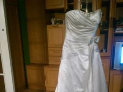 Suknia ślubna impression bridal 36/38