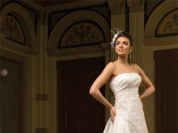 Suknia Ślubna Impressja TANIO- NOWA NIŻSZA CENA