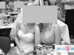 Suknia ślubna INDIA