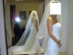 Suknia ślubna INDIA z salonu Madonna