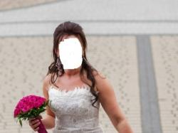 Suknia Ślubna INDYLLA