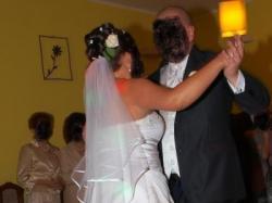 Suknia Ślubna INNOCENCE