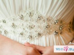suknia ślubna Ireland z kolekcji Maggie Sottero