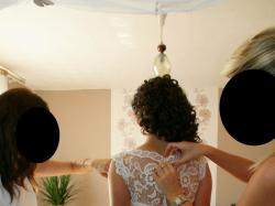Suknia ślubna Isabel Sposa + welon GRATIS
