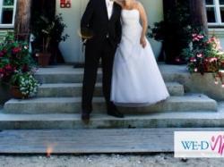 Suknia ślubna ISIS EMMI MARIAGE 2011