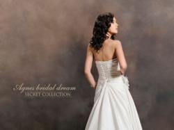 Suknia ślubna jak marzenie