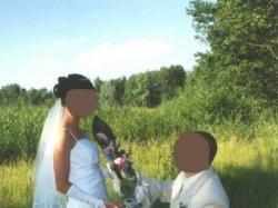 Suknia ślubna jak z bajki oz.36