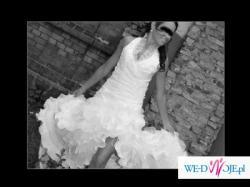 Suknia Ślubna Janessa