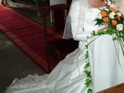 Suknia Ślubna Jasmine 2008