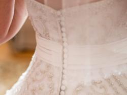 suknia ślubna JASMINE T345